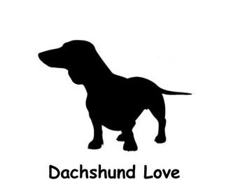 Dachshund Love III