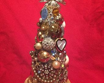 Starburst Jewelry Tree