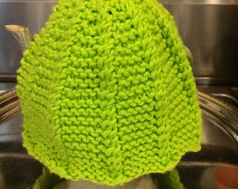 Cotton Cozies for your favorite teapot or coffee pot