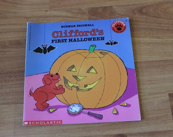 cliffords halloween norman bridwell download