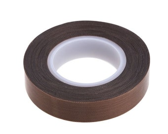 Anti-Friction Tape for Coin Ring Pressing and Sizing
