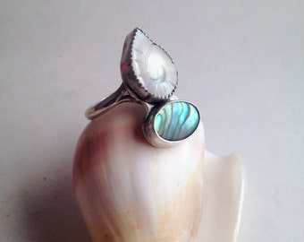Ocean Dreamer Ring