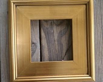 Gold Plein Air Frame
