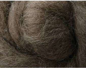French  merino wool roving 1OZ, wool for felting, spinning   in top, .