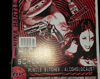 probe magazine
