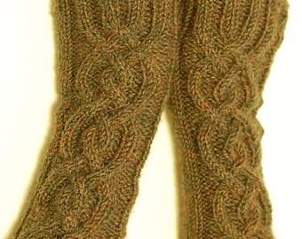 Hand & Arm warmers