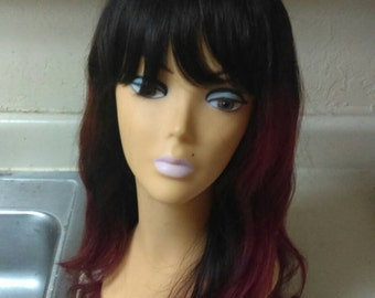 Ready to Ship Brazilian human  Wig 16""