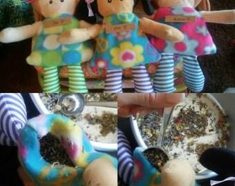 Sleep Enhancing Doll Babies