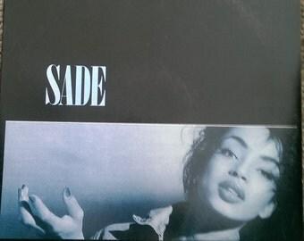 Sade - Diamond Life - FR 39581 - 1985