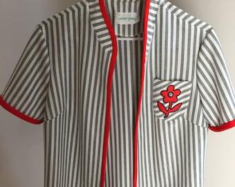 Vintage Stripped Jacket