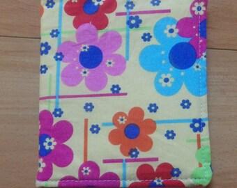 Mini Art Folio - Flowers