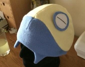 Pokemon Inspired Fleece Hat