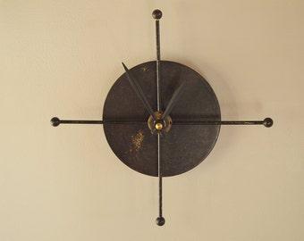 Mid Century style clock