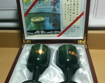 The Jade Wine Cup