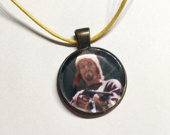 Jayne Cobb necklace