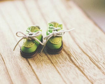Blythe shoes, boots handmade