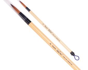 Ta-Da 2-in-1 Travel Sumi-e & Chinese Calligraphy Brush