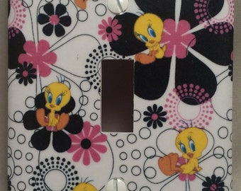 Tweety Bird Switchcover