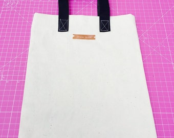 shake it off tote