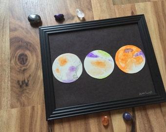 Orange Moons