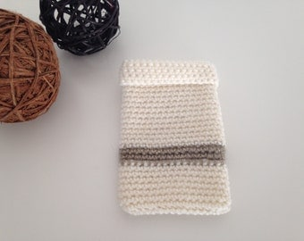 IPhone 5 wool cover