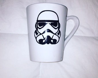 Star Wars Storm Trooper 15oz Mug