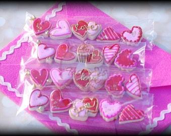 Valentine Cookie Mini's