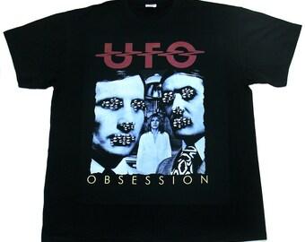 UFO T-SHIRT Obsession