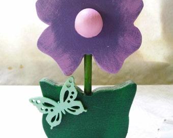 set of 3 set floral