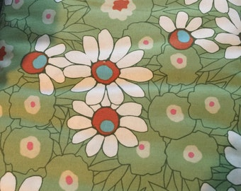 BLANK FABRIC, DAISY'S,Spring Fever