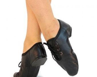 Woman Jazz Russian Dance Shoes