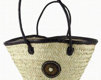 African Hand Bag