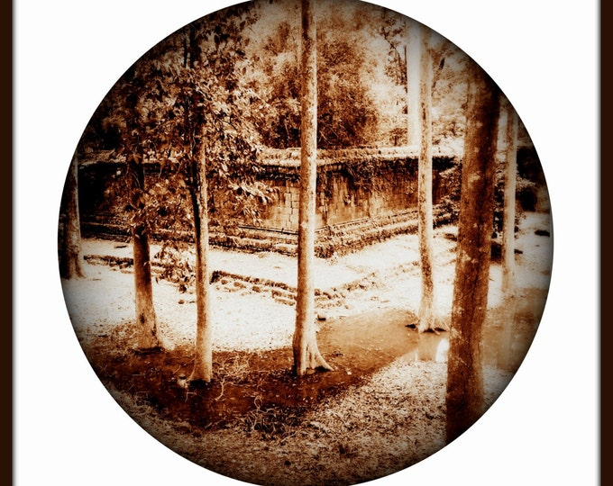 Asia Pinhole Edition VI by Sven Pfrommer