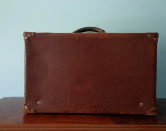Vintage Briefcase 1920s