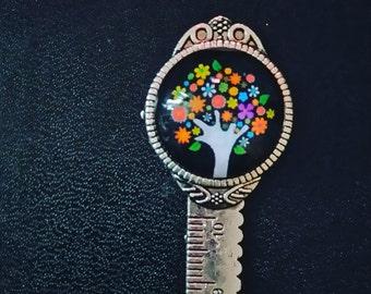 bookmark tree
