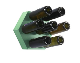 HERAGON MINI mipiacemolto.it wine rack