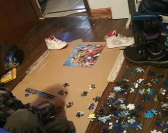 Cj puzzles