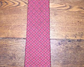 Christian Dior Monsieur Necktie - All Silk