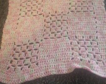preemie baby blanket