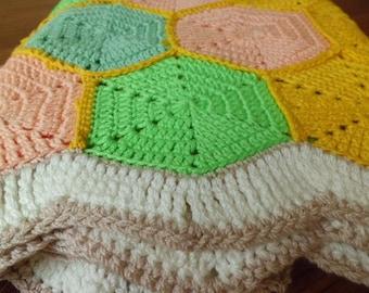 Crochet Runner - Ready to ship