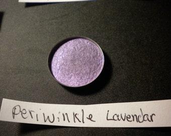 Periwinkle Lavender pressed 26mm mica eyeshadow makeup