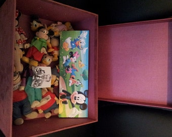 Disney Samba Duck Tales Collection