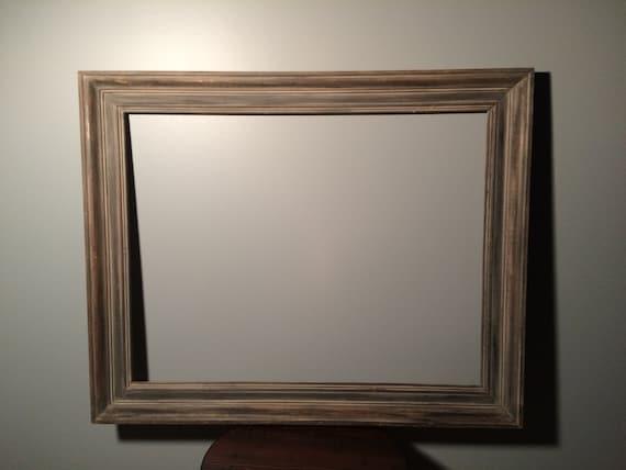 . 20 x 26 wood picture poster display frames wood 353. craig frames ...