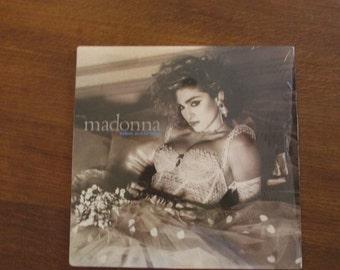 Madonna - Like a Virgin - Vinyl LP - 1984