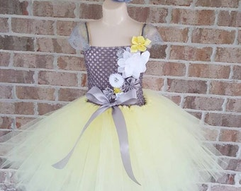 Special Occasion,  Wedding  Flower Girl, Pageant Dress.