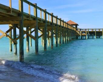 Cable Beach Pier