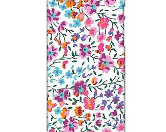 """Shell for iPhone """"Liberty Tana Lawn Phoebe N"""""""