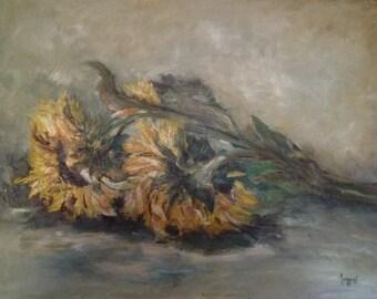 Sunflowers, Italian style *** Girasoli all