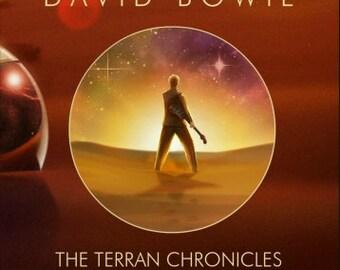 David Bowie - The Terran Chronicles (Exclusive Live Performances) (2016)