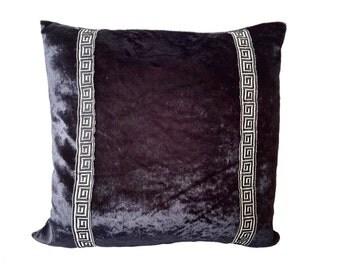 Cushion cover, pillow cover Boheme